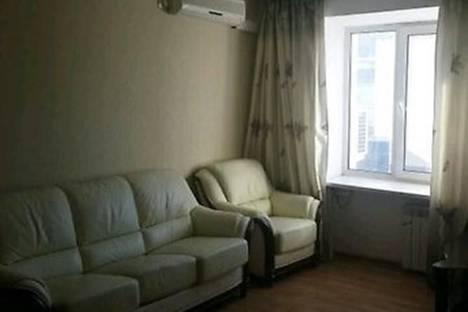 Сдается 2-комнатная квартира посуточно в Хабаровске, Карла Маркса, 37/56.