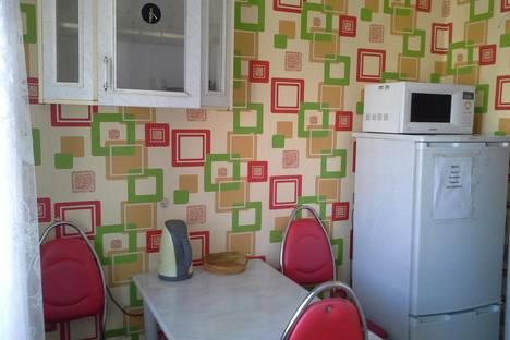 Сдается 2-комнатная квартира посуточно в Якутске, Дзержинского 20/1.