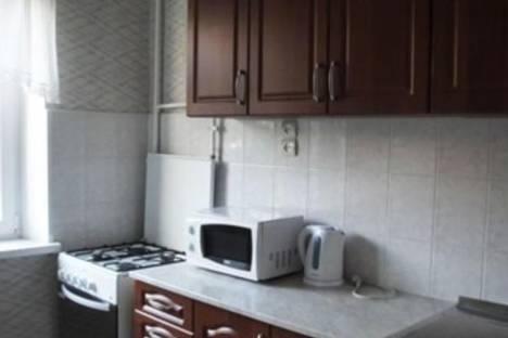 Сдается 2-комнатная квартира посуточнов Воронеже, Куцыгина, 29а.