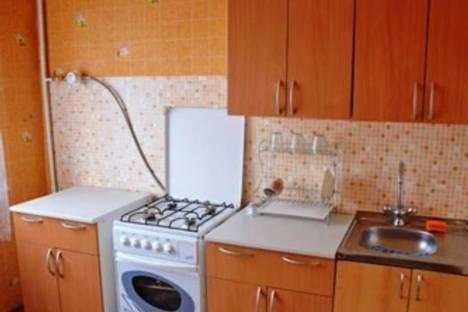 Сдается 2-комнатная квартира посуточнов Воронеже, Плехановская, 49.