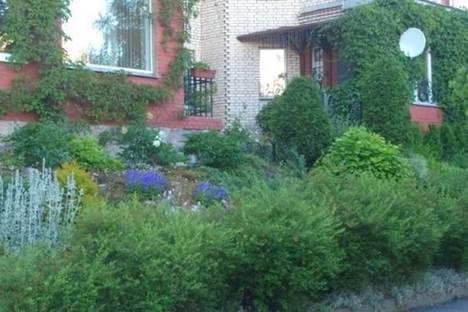 Сдается 1-комнатная квартира посуточнов Пушкине, Малиновская, 17.