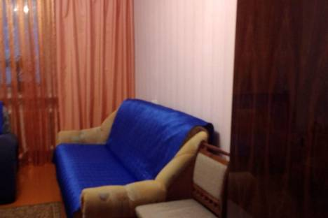 Сдается 3-комнатная квартира посуточно, новый город мкр, д9.
