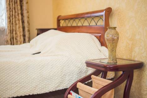 Сдается 2-комнатная квартира посуточново Владивостоке, Суханова 6г.