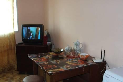 Сдается 1-комнатная квартира посуточно в Томске, ул. Полины Осипенко, 31а.