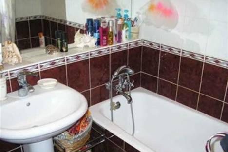 Сдается 1-комнатная квартира посуточнов Воронеже, 20 лет октября 105/2.