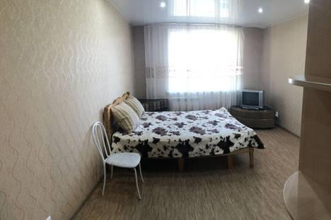 Сдается 1-комнатная квартира посуточно в Благовещенске, Зейская 269.