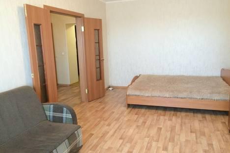 Сдается 1-комнатная квартира посуточно в Благовещенске, Комсомольская 49.