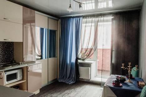 Сдается 1-комнатная квартира посуточнов Волжском Утёсе, ул. Спортивная, 47.