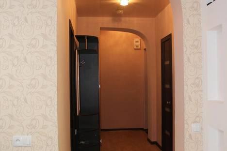 Сдается 3-комнатная квартира посуточно в Нижнем Тагиле, ул.Вязовская 34.