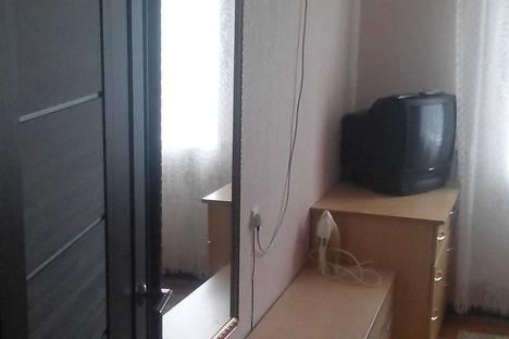 Сдается 2-комнатная квартира посуточнов Гаспре, маратовская 33.