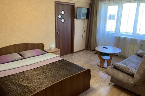 Сдается 1-комнатная квартира посуточно в Ангарске, 92 квартал дом 14.