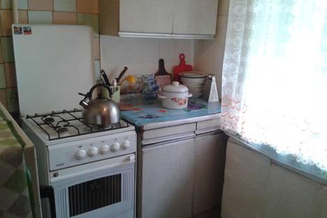 Сдается 1-комнатная квартира посуточно в Волгограде, пр. Жукова.  143.