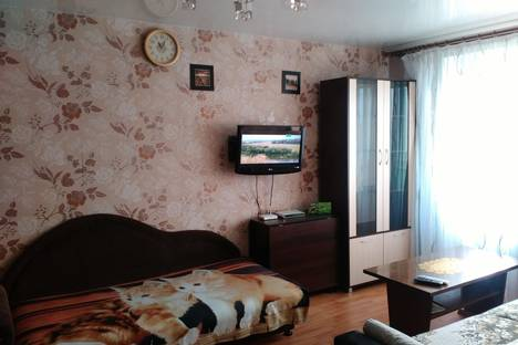 Сдается 1-комнатная квартира посуточнов Волковыске, Советская 7.