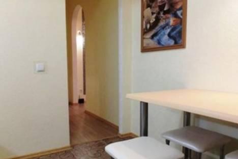 Сдается 2-комнатная квартира посуточнов Воронеже, Кропоткина, 11а.