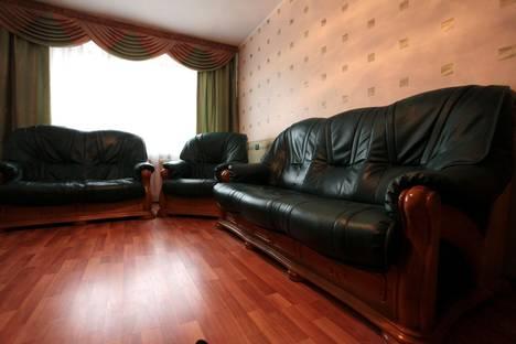 Сдается 3-комнатная квартира посуточно в Гомеле, Малайчука, 23.