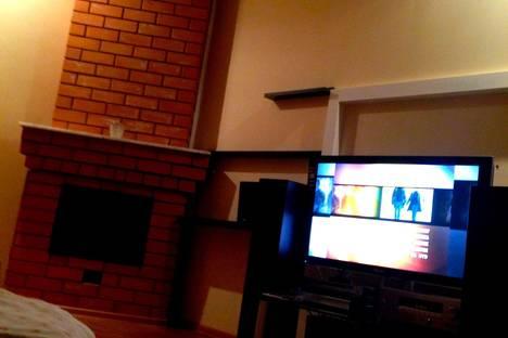 Сдается 1-комнатная квартира посуточно в Майкопе, Жуковского, 42.