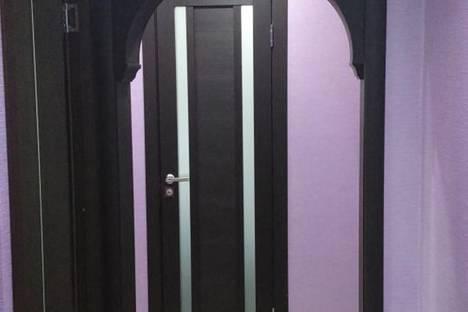 Сдается 1-комнатная квартира посуточнов Мирном, Циргвава, 17.