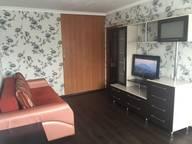 Сдается посуточно 1-комнатная квартира в Бийске. 0 м кв. переулок Мичуринский 34