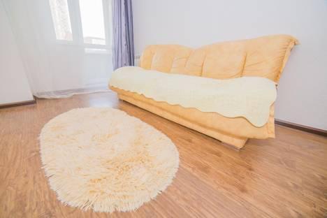 Сдается 1-комнатная квартира посуточново Владивостоке, ул. Некрасовская, 90.