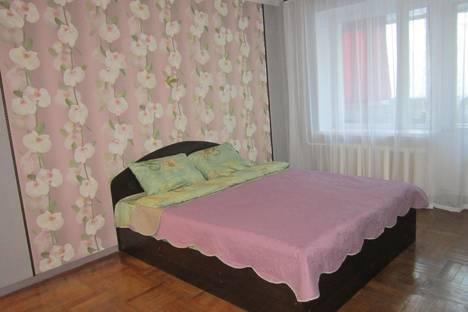 Сдается 1-комнатная квартира посуточнов Майкопе, 8 Марта 24.