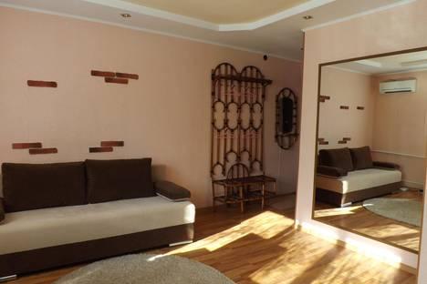 Сдается 1-комнатная квартира посуточно в Калинковичах, Ул. Аллея Маркса 15.