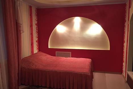 Сдается 1-комнатная квартира посуточно в Могилёве, Крыленко 11.