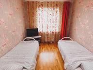 Сдается посуточно 2-комнатная квартира в Нефтеюганске. 45 м кв. 9 микрорайон 9 дом
