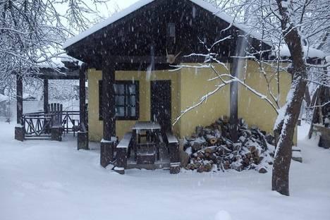 Сдается коттедж посуточно в Барановичах, Домашевичская, 41.