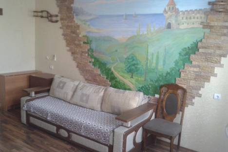 Сдается 3-комнатная квартира посуточно в Ростове-на-Дону, ул. Миронова, 2-А.