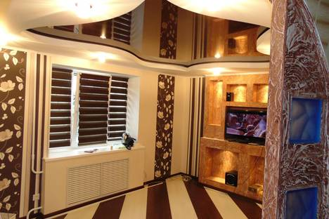 Сдается 1-комнатная квартира посуточно в Барановичах, ул Тельмана,177/1 кв 39.