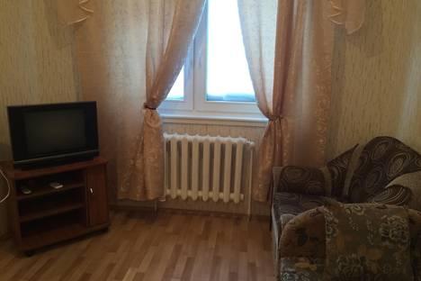 Сдается 1-комнатная квартира посуточнов Салехарде, ул. Зои Космодемьянской 63.