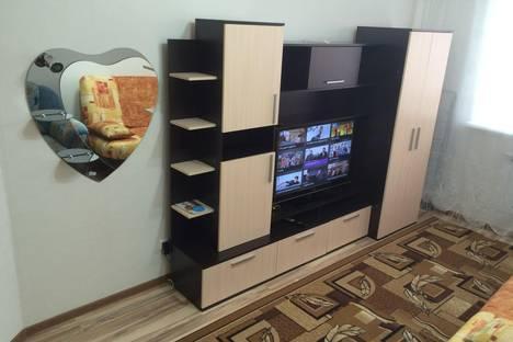 Сдается 1-комнатная квартира посуточнов Салехарде, ул. Республики 77.