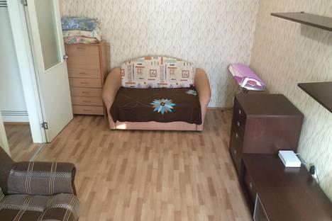 Сдается 1-комнатная квартира посуточнов Салехарде, ул. Республики 71.