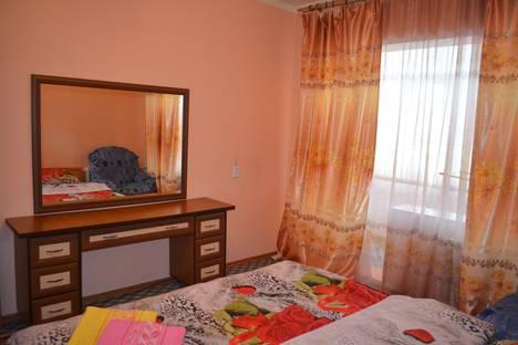 Сдается 2-комнатная квартира посуточнов Бишкеке, Улица Гоголя, 3.