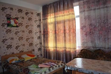 Сдается 1-комнатная квартира посуточнов Бишкеке, ул. Гоголя, 92.