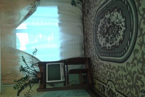 Сдается 1-комнатная квартира посуточнов Уфе, ул. Российская, 163/2.