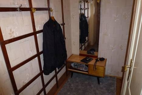 Сдается 1-комнатная квартира посуточнов Казани, Восстания, 61.