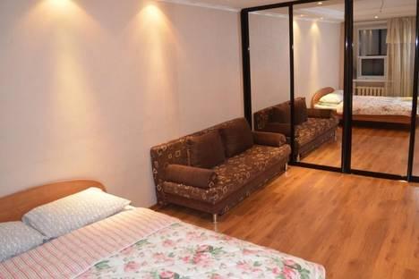 Сдается 1-комнатная квартира посуточнов Екатеринбурге, ул. Степана Разина, 76.