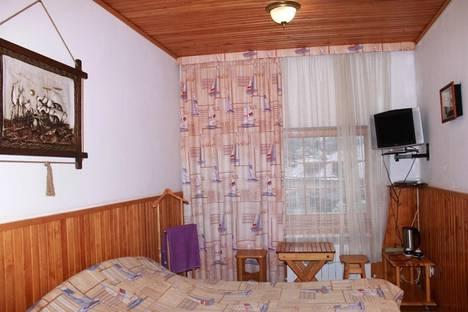 Сдается комната посуточнов Береговом, Пироговская, 12.
