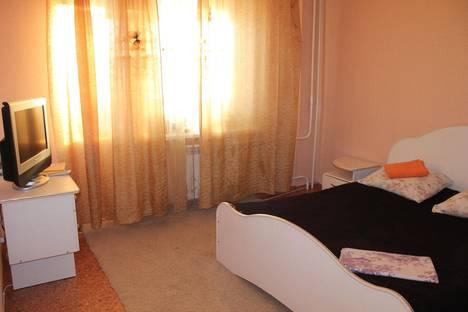 Сдается 1-комнатная квартира посуточнов Томске, Б.Подгорная 87, кв 185.