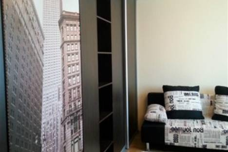 Сдается 1-комнатная квартира посуточнов Воронеже, ул. Ворошилова, 1д.