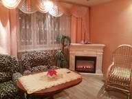 Сдается посуточно 2-комнатная квартира во Владимире. 75 м кв. ул. Нижняя Дуброва,  37