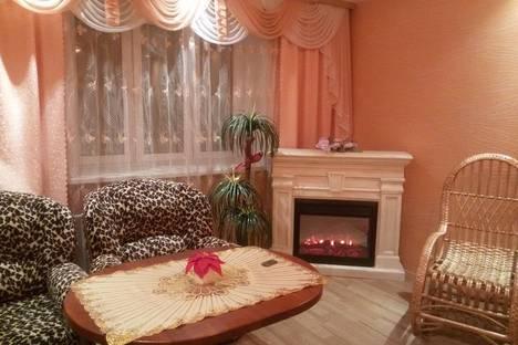 Сдается 2-комнатная квартира посуточно во Владимире, ул. Нижняя Дуброва,  37.