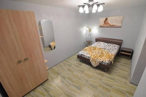 Сдается 3-комнатная квартира посуточно в Воронеже, Плехановская 22.