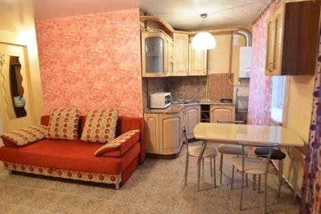Сдается 2-комнатная квартира посуточно в Воронеже, ул. Кольцовская, 37/2.
