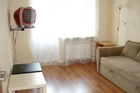 Сдается 1-комнатная квартира посуточнов Кременчуге, ул. Ивана Мазепы 56.