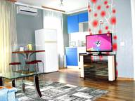 Сдается посуточно 1-комнатная квартира в Кременчуге. 32 м кв. Красина 4