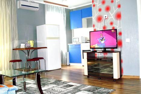 Сдается 1-комнатная квартира посуточно в Кременчуге, Красина 4.