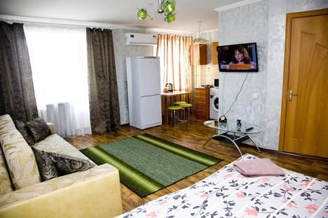 Сдается 1-комнатная квартира посуточно в Кременчуге, пер. Почтовый 2.
