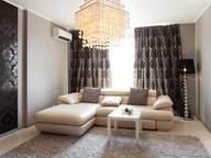 Сдается посуточно 2-комнатная квартира в Тюмени. 78 м кв. ул. Максима Горького, 68к1